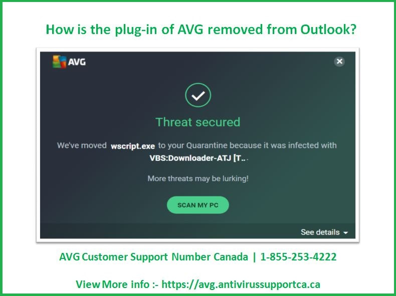 how to remove quarantined files from avg